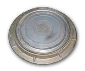 Люк чугунный канализационный типа «Л»1-60 ГОСТ 3634-99